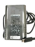 Блок питания (адаптер, зарядное) для ноутбука Dell 65W 20V 3.25A Type-C
