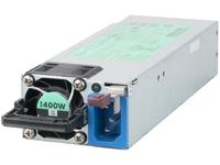 Блок питания для серверов HP Platinum for G9 Servers 1400W 733428-101/754383-001/733427-001/DPS-1400CB A/720620-B21