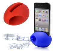 Подставка усилитель звука для iPhone 4/4S/5/5S