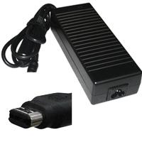 Блок питания (зарядное, адаптер) HP 18.5V 6.5A PPP016H 375125-002 375143-001 для HP Pavilion ZV6000 ZV6100 Compaq Presario R4000