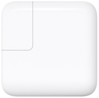 Блок питания APPLE 29W USB-C Power Adapter (MJ262Z/A)