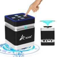 Вибрационная резонансная колонка (Антисосед) Adin BT-Box Bluetooth 26W