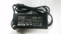 Блок питания (зарядное, адаптер) для телевизоров Rolsen RL-17D20D, RL-17D40D, RL-20D20, RL-20D40, RL-20D50, RL-20D60, RL-20X30, RL-20X31, RL-22D70D HASU12FB 12V 5A 60W 4-pin