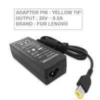 Блок питания (зарядное, адаптер) для Lenovo IdeaCentre 910-27ISH AIO 20V 8.5A разъем USB