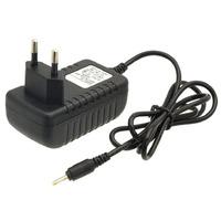 Блок питания (зарядное устройство, сетевой адаптер) для китайских планшетов и электронных книг Prestigio/ HaiPad/ EvroMedia/ EKEN/ Smart Devices/ Starway/ Oysters 5V 2A 10W разъем 2.5x0.7mm