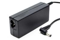 Блок питания (зарядное, адаптер) для ноутбука RoverBook 19V 3.42A (5.5x2.5)