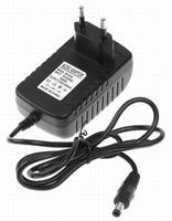 Блок питания (адаптер, зарядное) для хранилища WD My Cloud Western Digital WDBCTL 0020HWT WDBCTL0020HWT жесткий диск HDD KTEC KSAS 0241200150D5 12V 2A 24W разъем 5.5x2.5mm
