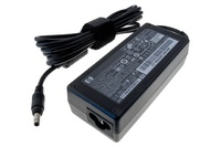 Блок питания (зарядное, адаптер) для HP Compaq 500, 510, 530, 550, 610, 615, 620, 625, 6720s, dv2500, dm1, dm1-1000, dm3, dv2-1000 18.5V 3.5A разъем 4.8x1.7mm
