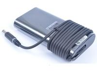 Блок питания (адаптер, зарядное) DELL LA90PM130 06C3W2 19.5V 4.62A разъем 4.5x3.0mm скругленный