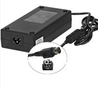Блок питания (адаптер, зарядка) FSP fsp180-aaan1 180w 24V 7.5A 4pin совместимый