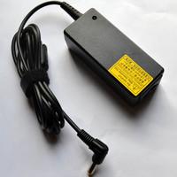 Блок питания (зарядное, адаптер) Lenovo S9, S10, S12, MSI Wind U90, U100, U120, 20V 2A 5.5x2.5mm