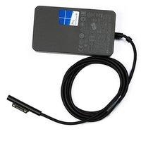 Блок питания (сетевой адаптер) для Microsoft Surface Pro3/Pro4 12V 2.58A +USB порт model 1625 KTL SU-10258-14002 ORG