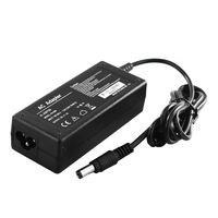 Блок питания (зарядное, адаптер) Toshiba 15V 3A PA2450U, PA3241U-1ACA, PA3049U-1ACA, PA3153U-1ACA, PA3241U-2ACA, PA3080U-1ACA