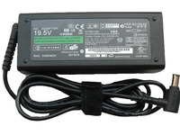 Блок питания (зарядное, адаптер) SONY VAIO 19.5V 4.7A VGP-AC19V10
