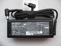 Блок питания (зарядное, адаптер) для ноутбука SONY VAIO VGP-AC19V35 19.5V 4.7A разъем 6,5*4,4мм