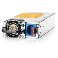 Блок питания для серверов HP 750W DL160/360e/360p/380e/380p/385p Gen8, ML350e/350p Gen8  643955-101/643955-201/643932-001/656363-b21/660183-001