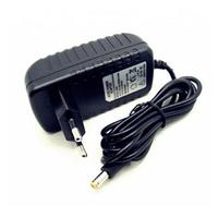 Блок питания (сетевой адаптер) для IPTV приставки Ростелеком / CISCO / Билайн MAG245 / MAG250 5V 2A