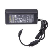 Блок питания (адаптер, зарядка) для сканера Fujitsu FJ-7160 24V 2A (разъем 5,5*2,5)