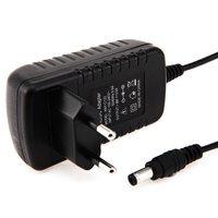 Блок питания (адаптер, зарядное) сканера HP ScanJet 2400/4370/G2410/G3010/G3110 12V-1250mA (L1970-80003/0957-2291/898-1015-e12s/C9870-84204/C9870-84201/C7680-84204)