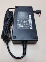 Блок питания для ноутбука Acer Aspire V Nitro Edition ADP-180MB K 19.5V 9.23A 180W разъем 5.5x1.7mm slim
