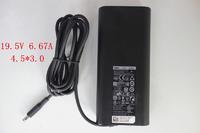 Блок питания для ноутбука DELL 19.5V 6.67A разъем 4.5x3.0mm скругленный