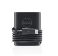 Блок питания для ноутбука Dell 30W 20V 1.5A Type-C разъем