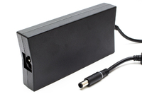 Блок питания для ноутбука DELL Inspiron 15R 19.5V 6.7A разъем 7.4*5.0mm