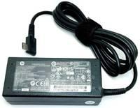 Блок питания (зарядное, сетевой адаптер) для ноутбука  HP Probook 440 G6 TPN-CA02 814838-002 TPN-CA01 HQ-TRE 15V 3A 45W разъем Type-C