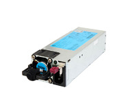 Блок питания для  серверов HP DL360 DL380 ML350 Gen9 500W Gen9 723594-001/754377-001/720478-b21