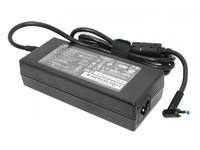 Блок питания (зарядное, адаптер) для ноутбука Envy 15 17 HP 19.5V 6.15A ADP-120ZB AB 608426-001 609941-001 HSTNN-LA25 HSTNN-DA25 HSTNN-CA25 PA-1121-62HE разъем голубой 4.5x3.0mm