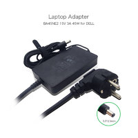Блок питания (зарядное, адаптер) DELL Adamo XPS/XPS 13 15V 3A (ba45ne2 pa-1 family t464n)