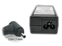 Блок питания (зарядное, адаптер) для Samsung ATIV Book 5, 7 NP740U3E NP530U4E NP530U4E-X01 AD-6019P AA-PA3N60W 19V 3.16A 3.0x1.0mm