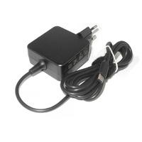 Блок питания (зарядное, адаптер) Lenovo 20v 2.25a ADLX45UDCK2A USB Type-C (45W)