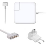 Блок питания зарядное для Apple MagSafe 2 power adapter 60W 16.5V 3.65A