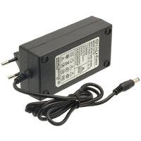 Блок питания (зарядное, сетевой адаптер) для телевизора LG РА-1061-61 24V 3A разъем 5.5x2.5 mm