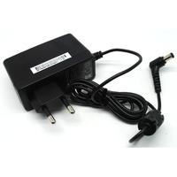 Блок питания (зарядное, сетевой адаптер) LG EAY63190101 1544-7777 HU-10450-13040 19V 2.1A 6.5*4.4mm