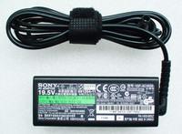 Блок питания (зарядное, адаптер) Sony для 19.5V 2A для ноутбука Sony VAIO mini W VGP-AC19V39 original