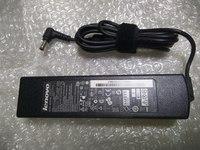 Блок питания (зарядное, адаптер) для ноутбука Lenovo G570 20V 4.5A разъем 5.5х2.5мм