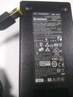 Блок питания (зарядное, адаптер) Lenovo 19.5V 6.7A ADP-130ZB BC (разъем yoga) 130W
