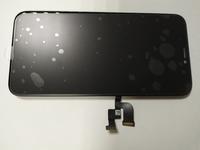 Дисплей для iPhone X в сборе с тачскрином (AMOLED) черный