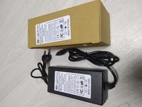 Блок питания (сетевой адаптер переменного тока) для телевизора Shivaki (Шиваки) 12V 5A 60W разъем 5.5x2.5mm