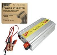 Автомобильный Инвертор 12V-220V 1500W
