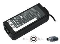 Блок питания (зарядное, адаптер) Lenovo 02K6553 02K6557 16V 3.36A