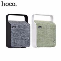 Портативная беспроводная колонка HOCO BS6