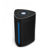 Портативные виброколонки ADIN BT-300 мощность 36W (Беспроводная Bluetooth NFC